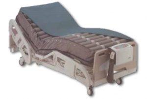 Alternating care mattress